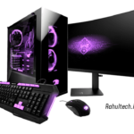 Gaming PC Build Under Rs 50000